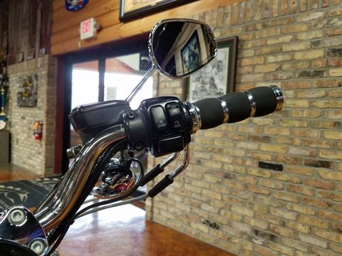 2004 Harley-Davidson Sportster® XL 1200 Custom in Big Bend, Wisconsin - Photo 48