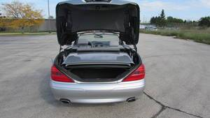 2003 Mercedes-Benz SL500 in Big Bend, Wisconsin - Photo 9