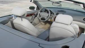2003 Mercedes-Benz SL500 in Big Bend, Wisconsin - Photo 13