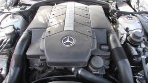 2003 Mercedes-Benz SL500 in Big Bend, Wisconsin - Photo 14