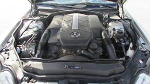2003 Mercedes-Benz SL500 in Big Bend, Wisconsin - Photo 15