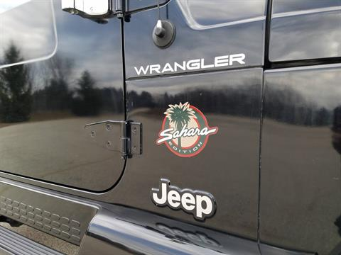 2002 Jeep® Wrangler Sahara in Big Bend, Wisconsin - Photo 20