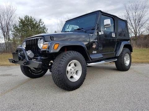 2002 Jeep® Wrangler Sahara in Big Bend, Wisconsin - Photo 64