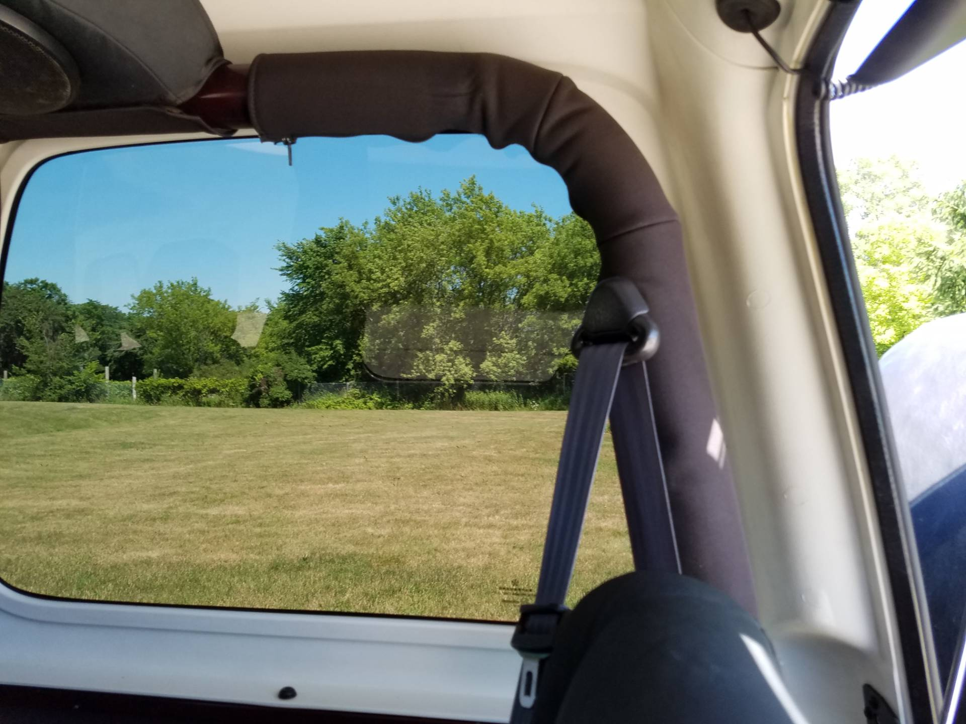 2002 Jeep® Wrangler X in Big Bend, Wisconsin - Photo 178