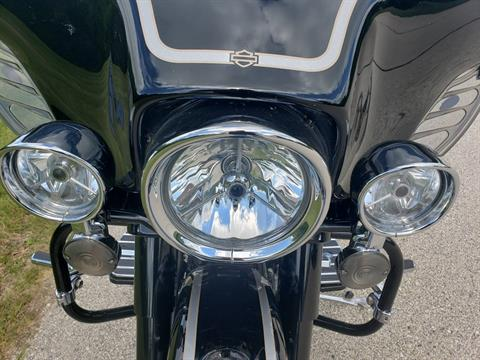 2003 Harley-Davidson FLHTC/FLHTCI Electra Glide® Classic in Big Bend, Wisconsin - Photo 14
