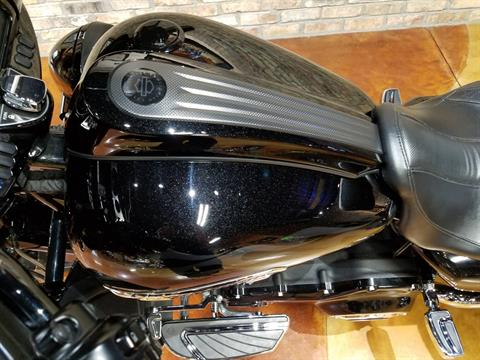2016 Harley-Davidson CVO™ Street Glide® in Big Bend, Wisconsin - Photo 52