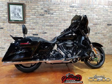 2016 Harley-Davidson CVO™ Street Glide® in Big Bend, Wisconsin - Photo 1