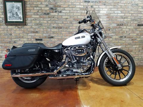 2007 Harley-Davidson Sportster® 1200 Low in Big Bend, Wisconsin - Photo 52