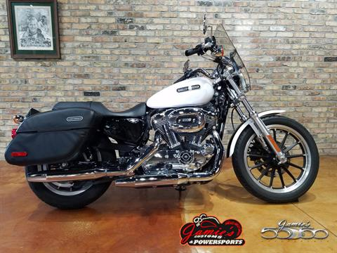 2007 Harley-Davidson Sportster® 1200 Low in Big Bend, Wisconsin - Photo 1
