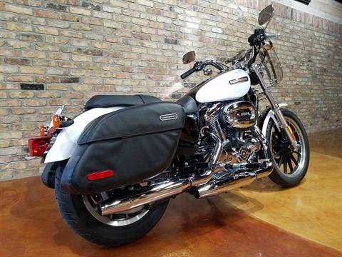 2007 Harley-Davidson Sportster® 1200 Low in Big Bend, Wisconsin - Photo 3