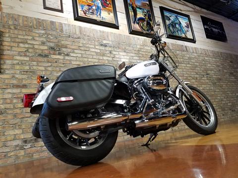 2007 Harley-Davidson Sportster® 1200 Low in Big Bend, Wisconsin - Photo 4