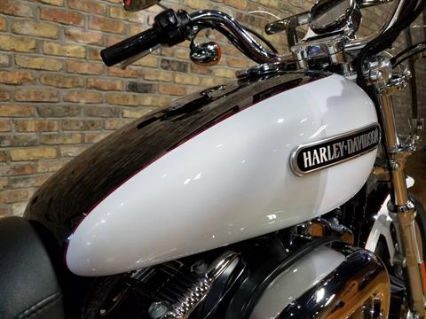2007 Harley-Davidson Sportster® 1200 Low in Big Bend, Wisconsin - Photo 11