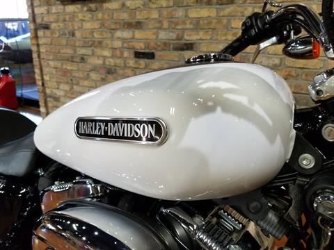 2007 Harley-Davidson Sportster® 1200 Low in Big Bend, Wisconsin - Photo 12