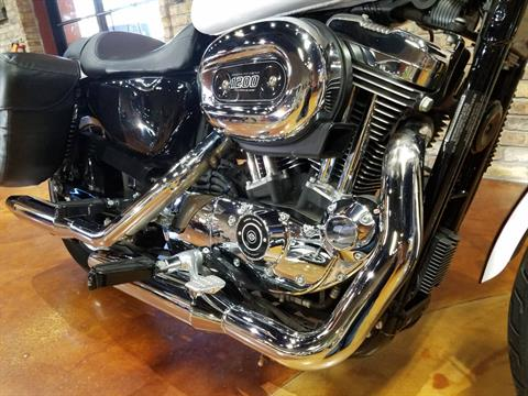 2007 Harley-Davidson Sportster® 1200 Low in Big Bend, Wisconsin - Photo 13