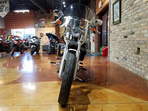 2007 Harley-Davidson Sportster® 1200 Low in Big Bend, Wisconsin - Photo 16