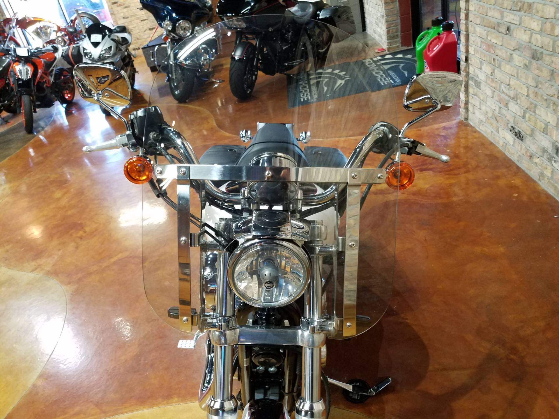 2007 Harley-Davidson Sportster® 1200 Low in Big Bend, Wisconsin - Photo 18