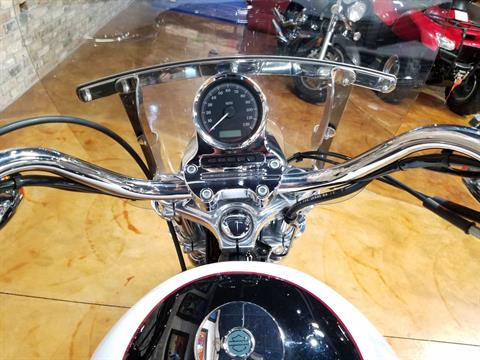 2007 Harley-Davidson Sportster® 1200 Low in Big Bend, Wisconsin - Photo 26