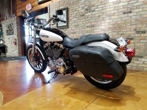 2007 Harley-Davidson Sportster® 1200 Low in Big Bend, Wisconsin - Photo 28