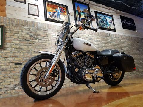 2007 Harley-Davidson Sportster® 1200 Low in Big Bend, Wisconsin - Photo 30