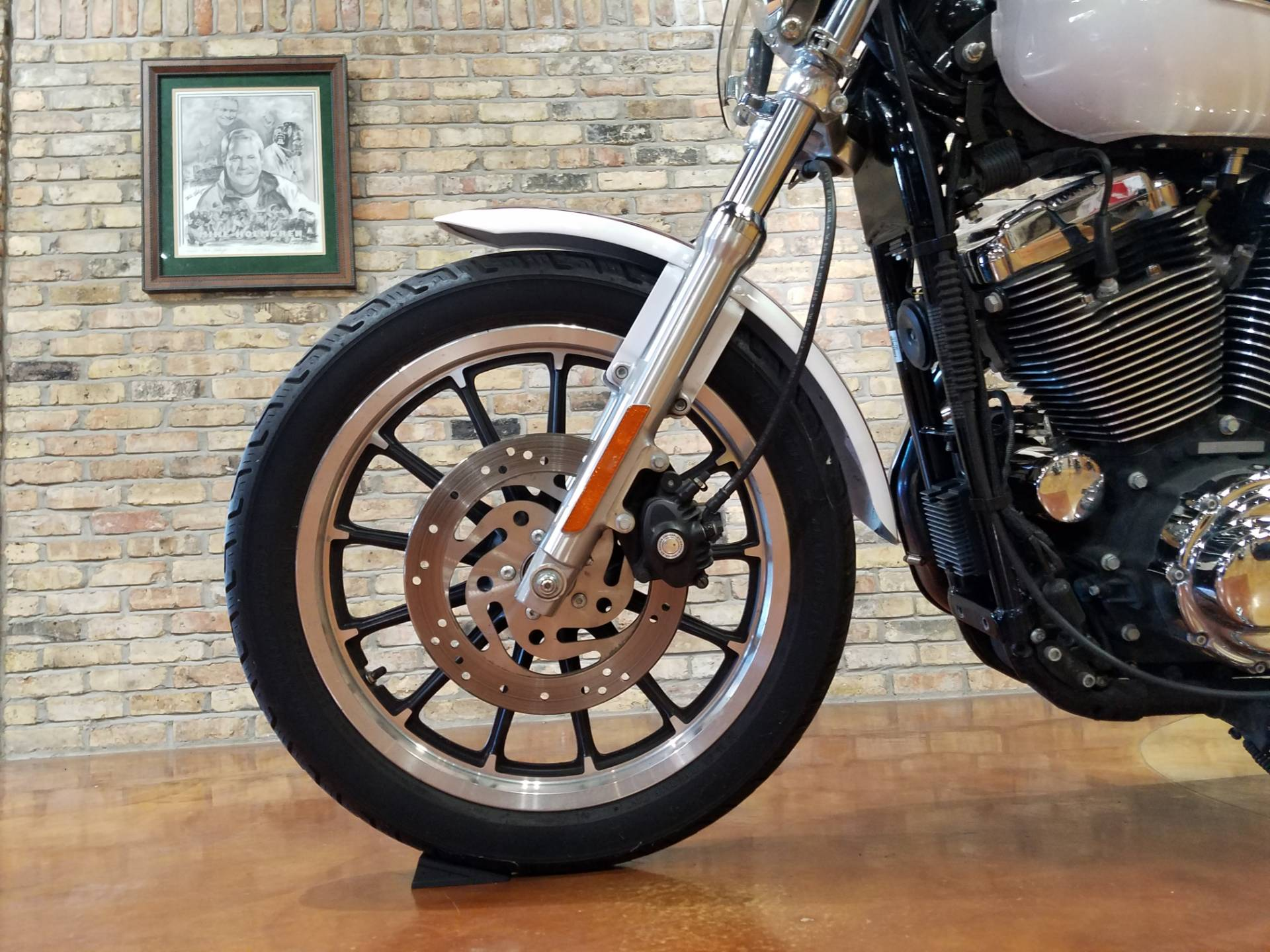 2007 Harley-Davidson Sportster® 1200 Low in Big Bend, Wisconsin - Photo 31