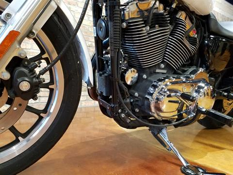 2007 Harley-Davidson Sportster® 1200 Low in Big Bend, Wisconsin - Photo 32