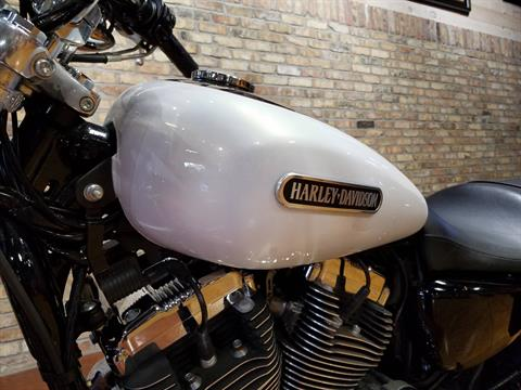 2007 Harley-Davidson Sportster® 1200 Low in Big Bend, Wisconsin - Photo 34