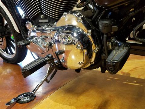 2007 Harley-Davidson Sportster® 1200 Low in Big Bend, Wisconsin - Photo 39