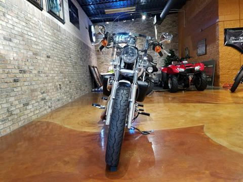 2007 Harley-Davidson Sportster® 1200 Low in Big Bend, Wisconsin - Photo 46