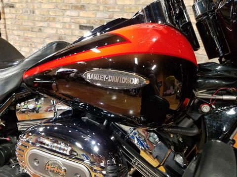 2007 Harley-Davidson CVO™ Screamin' Eagle® Ultra Classic® Electra Glide® in Big Bend, Wisconsin - Photo 17