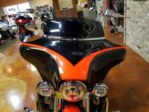 2007 Harley-Davidson CVO™ Screamin' Eagle® Ultra Classic® Electra Glide® in Big Bend, Wisconsin - Photo 23