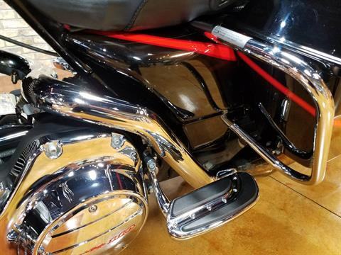 2007 Harley-Davidson CVO™ Screamin' Eagle® Ultra Classic® Electra Glide® in Big Bend, Wisconsin - Photo 51