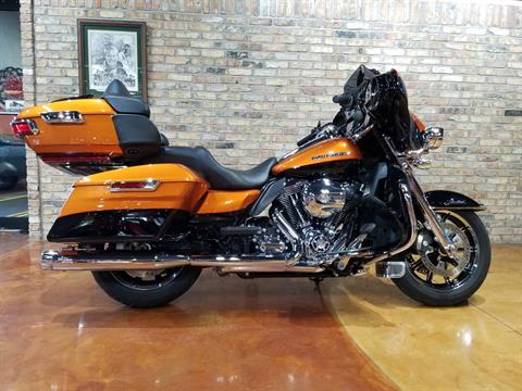 2015 Harley-Davidson Ultra Limited in Big Bend, Wisconsin - Photo 67