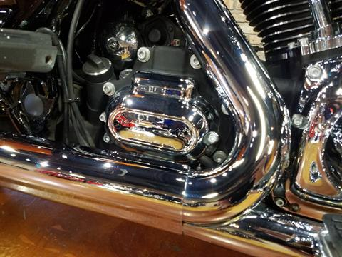 2015 Harley-Davidson Ultra Limited in Big Bend, Wisconsin - Photo 12