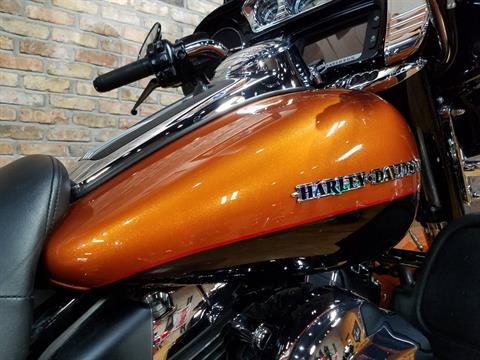 2015 Harley-Davidson Ultra Limited in Big Bend, Wisconsin - Photo 16