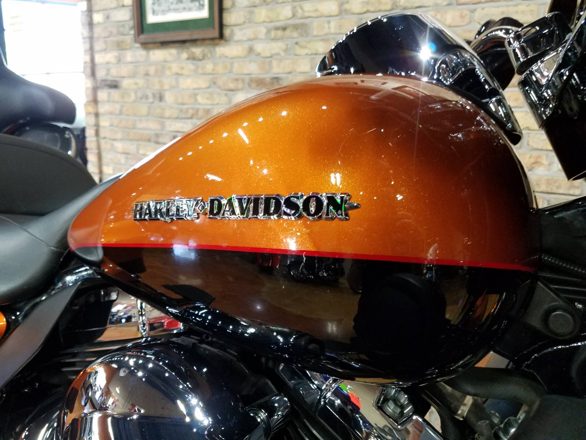2015 Harley-Davidson Ultra Limited in Big Bend, Wisconsin - Photo 17