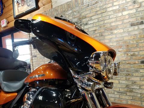 2015 Harley-Davidson Ultra Limited in Big Bend, Wisconsin - Photo 20