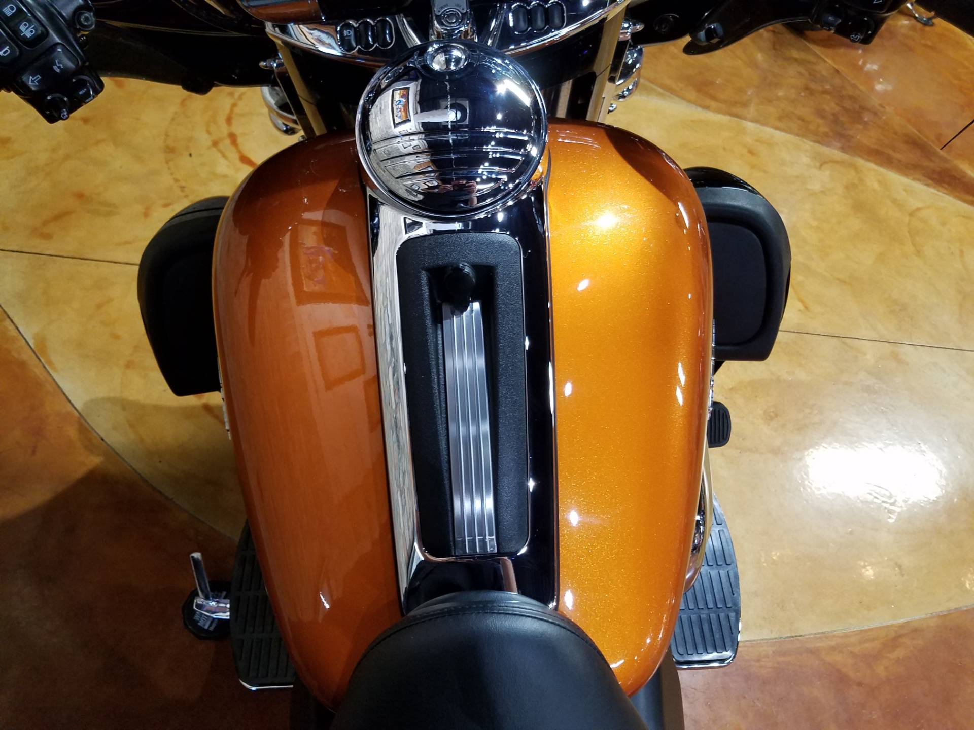 2015 Harley-Davidson Ultra Limited in Big Bend, Wisconsin - Photo 33
