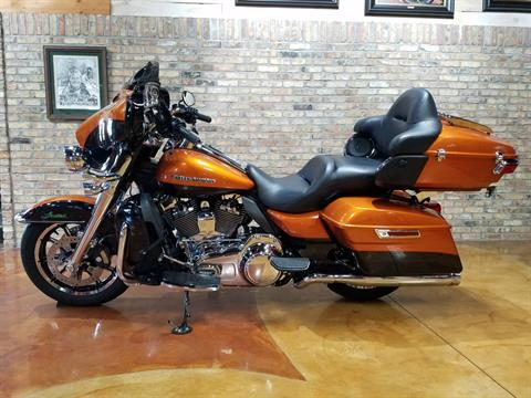 2015 Harley-Davidson Ultra Limited in Big Bend, Wisconsin - Photo 35