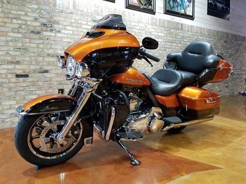 2015 Harley-Davidson Ultra Limited in Big Bend, Wisconsin - Photo 37