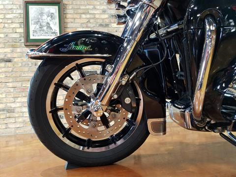 2015 Harley-Davidson Ultra Limited in Big Bend, Wisconsin - Photo 39