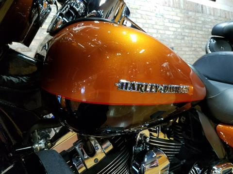 2015 Harley-Davidson Ultra Limited in Big Bend, Wisconsin - Photo 42