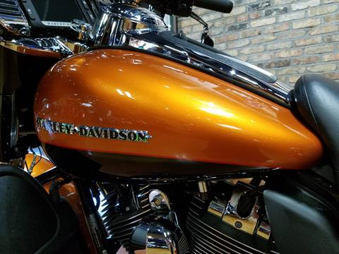 2015 Harley-Davidson Ultra Limited in Big Bend, Wisconsin - Photo 43