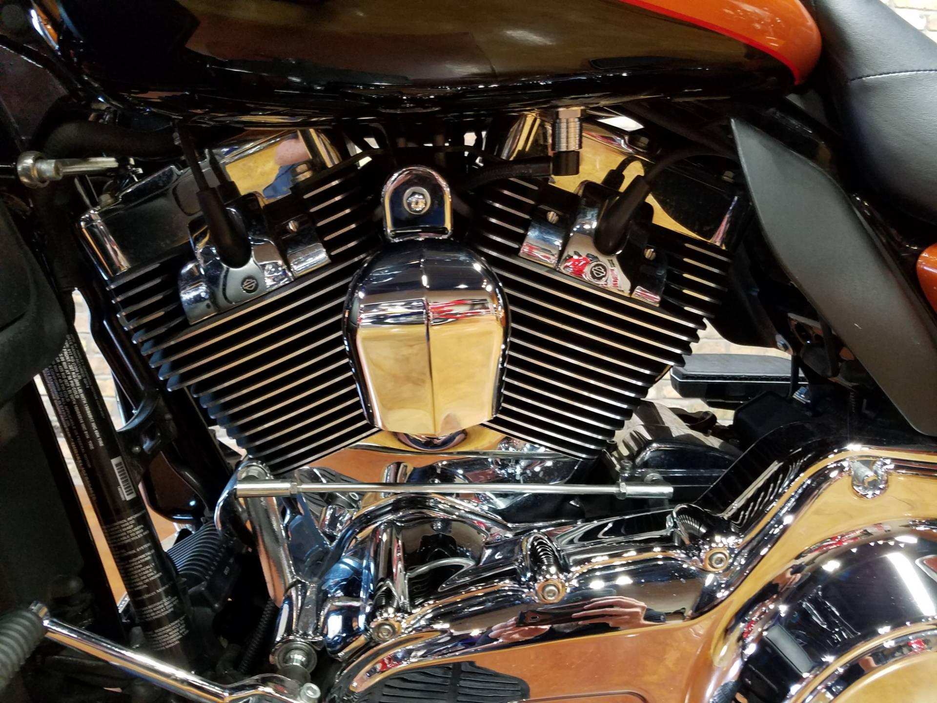 2015 Harley-Davidson Ultra Limited in Big Bend, Wisconsin - Photo 44