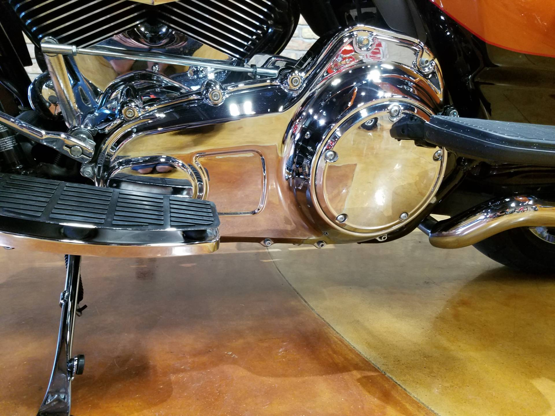 2015 Harley-Davidson Ultra Limited in Big Bend, Wisconsin - Photo 46