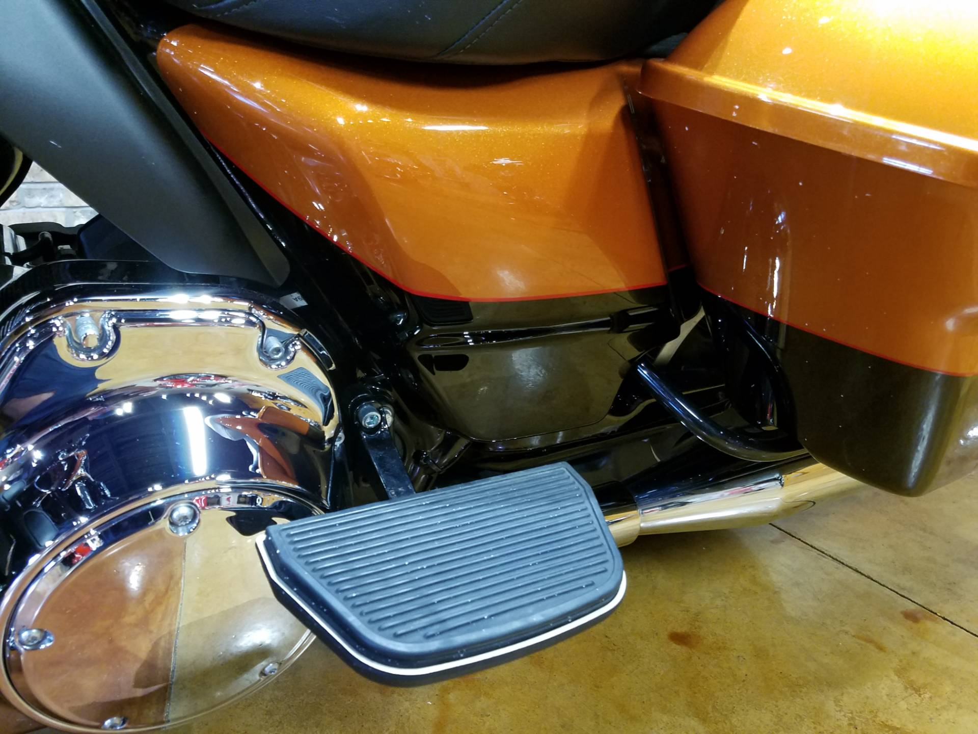 2015 Harley-Davidson Ultra Limited in Big Bend, Wisconsin - Photo 48