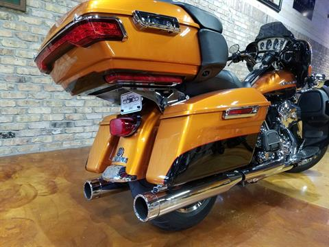 2015 Harley-Davidson Ultra Limited in Big Bend, Wisconsin - Photo 5