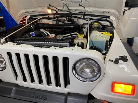 2000 Jeep® Wrangler Sport in Big Bend, Wisconsin - Photo 27
