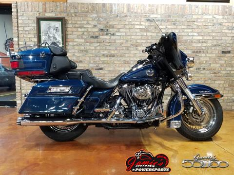 2001 Harley-Davidson FLHTCUI Ultra Classic® Electra Glide® in Big Bend, Wisconsin - Photo 1