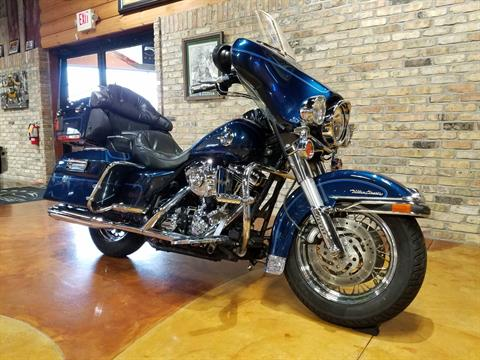 2001 Harley-Davidson FLHTCUI Ultra Classic® Electra Glide® in Big Bend, Wisconsin - Photo 2