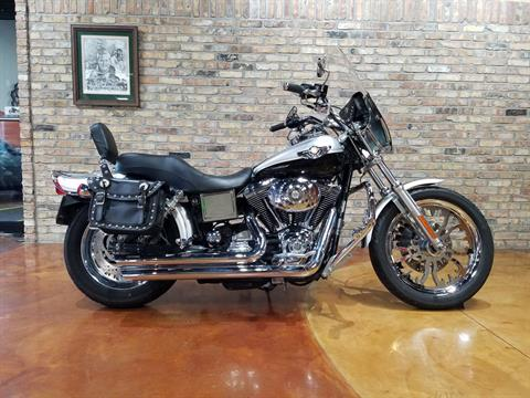 2003 Harley-Davidson FXDL Dyna Low Rider® in Big Bend, Wisconsin - Photo 58